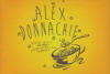 Alex donnachie bmx graphic