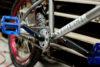 Butcher BMX pedals BC5 CM