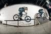 Butcher BMX riding CM