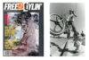 Eddie Roman Freestylin Cover Spike Jonze