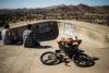 GARRETT BYRNES VAN HOMAN JASON ENNS BMX MMPOOLS CALIFORNIA  VIEW RD