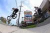 Grant Germain BMX Crook Bar CE