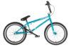 Hoffman Bikes 2016 Crucible Complete Bike Color Teal 1