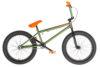 Hoffman Bikes 2016 Seeker Complete Bike Color Transparent Green 1