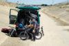 Ruben alcantara BMX van ditch Ed