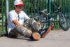 Sp20 Bmx Vn0 A45 Jvy28 Sk8 Hi Pro Blk Wht Lifestyle9
