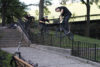 Animal House   Bmx Street  Colin 5050 To Hard 180 Bk