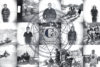 cult crew bmx holga 2010 graphic