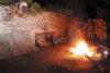 Derrick G Fire Arkansas 04 By Chris Hallman