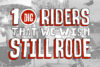 Dig 10riders Title Graphic