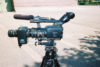 james cox BMX disposed camera