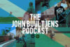 John Buultjens Podcast Screen