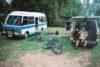 Kris Fox Bmx Camping