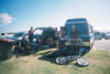 Kris Fox Caravan Crew