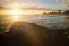 Kris Fox Port Macquarie Sunrise
