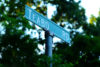 Teabo Rd Sign New Jersey Street Where Jimmy Crashed Gfpu Rye