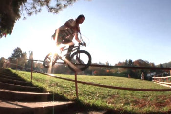 Dan Boulton Welcome To United DIG BMX