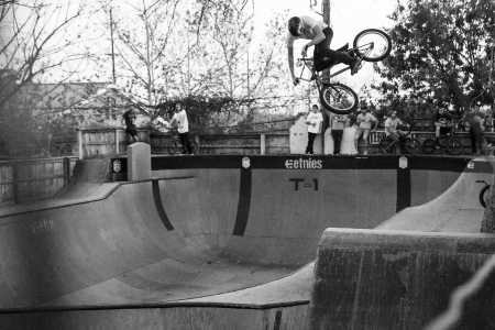 Last Days Of The T 1 Ramp Part 5 Clint Reynolds