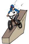 Garrett Forward Riding