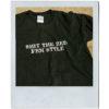 BMX tshirt history FBM 3