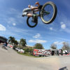 FLBMX Lee Bennett bmx Lookback MC