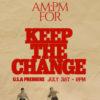 Keep The Change Sq