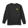 Sp20 Map Larry Edgar Vn0 A49 Smblk Ls Blk Flat Front