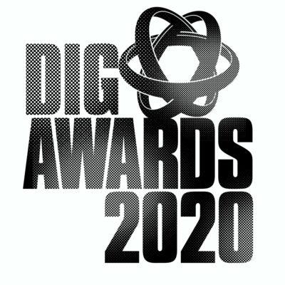 Awards 2020 Logo Page