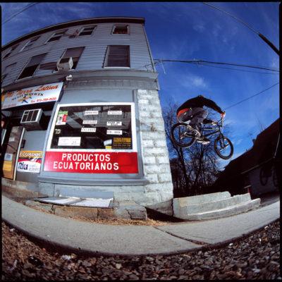 BOB SCERBO GAP NJ 2008 RD 1