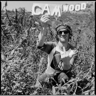 Cam WOOD BMX MUG 2 ADJ 1