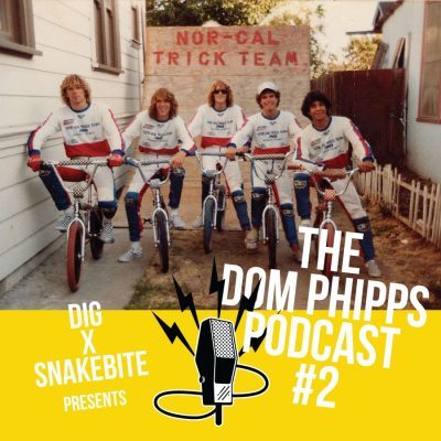 Dig Podcast Dom Phipps 2 2