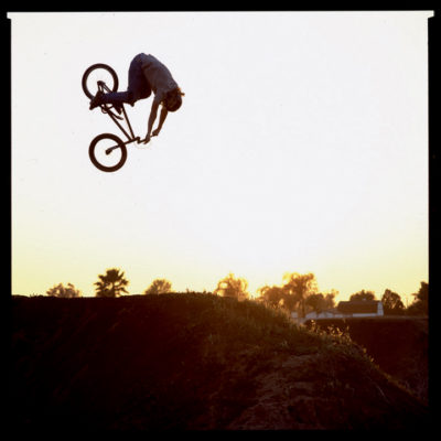 Hucker bmx Saavedra Backyard 2006 -HP