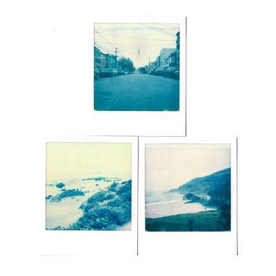 Matt Cordova Gallery Polaroids