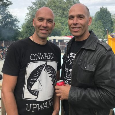 Nick And Andy Yoyos Jam 2018 Photo By Ian