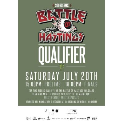 Source Qualifier Poster