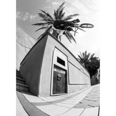 Vans Unfiltred Abu Dhabi Alex Valentino Handplant 180