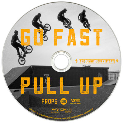 Gfpu Disc Bluray