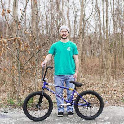 Justin K Bike Check Wtp2