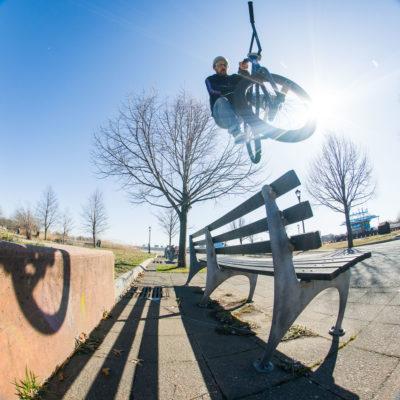 Justin K Bike Check Wtp23