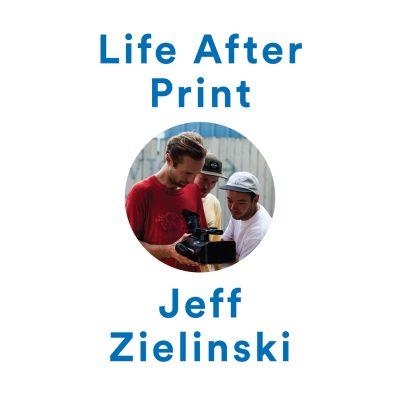 Life After Print Circle Jeff Z