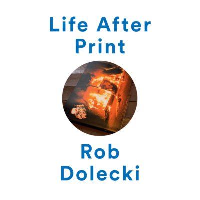 Life After Print Circle