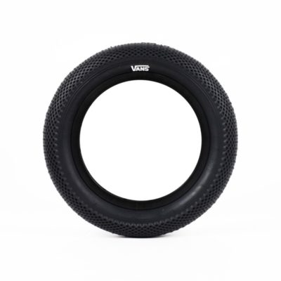 Vans Tire Black Juvi12 Web