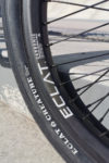 Antoine  Fillard Traffic Bmx Carbo Wheel