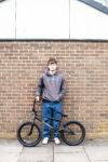 Butch Bike Check