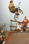 Ian morris backyard jam tbog 1993 ED