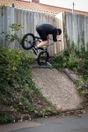 Joe Embrey By Stu Barnaham Hill Bank Footjam