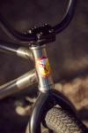 Jonny Bike Checl 1