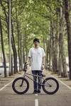 Mike Portrait Trees 2 Copy