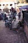 Nepal By Gregbarnes Cal Bars Patan 1