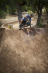 Pow  Bmx  Trails Redding Pow Trls Diggin 43